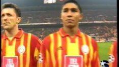 AC Milan 2 – Galatasaray 2 (21.11.2000)