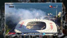 Beşiktaş Şampiyonluk Kutlamaları