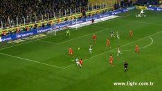 Caner Erkin Kayserispor Gol (5-1) HD