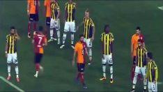 Fenerbahçe 0-1 Galatasaray l Maç Özeti Türkiye Kupası Finali 2016