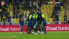 Fenerbahçe 2 – 0 Antalyaspor – Şener Özbayraklı Golü