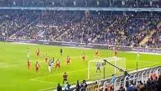 Fenerbahçe 3 – 0 Gaziantepspor – Robin Van Persie Golü