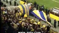 Fenerbahçe 4-3 Gaziantepspor tüm golleri