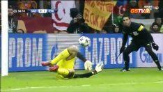 Galatasaray 1-1 Chelsea (Geniş Özet)