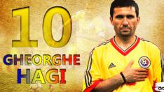 Gheorghe Hagi – 1 Efsane 10 Gol