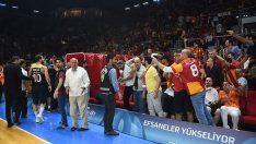 Galatasaray Odebank 65-63 Fenerbahçe (Final Serisi 3.Maç Özet)