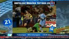 İbrahima Yattara – En Güzel 21 Golü
