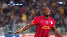 Juventus 2-2 Galatasaray – Maç Özeti 2013