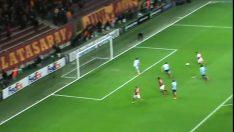 Sabri'nin Lazio'ya Attığı Gol 18.02.2016