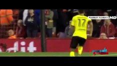(UEFA 2016) Liverpool 4-3 Borussia Dortmund – GOLLERİ