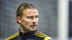Beşiktaş Erik Johansson'ı transfer etti