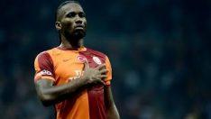 Didier Drogba'nın Galatasaray'da attığı goller