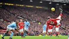 Dünyada Atılan En İyi 10 Gol
