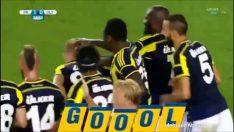 Fenerbahçe Frikik Golleri