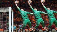 Futbolda Double & Triple Kurtarışlar