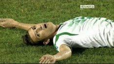 Futboldaki Üzücü Ölümler