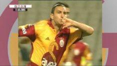 Galatasaray 5 – 1 Fenerbahçe | Türkiye Kupası 2004-2005