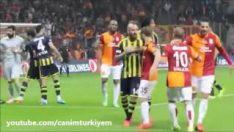 Türkiye deki futbol kavgaları