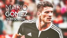 Mario Gomez Golleri