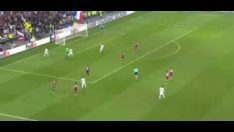 Fabri'nin Lyon maçında yaptığı büyük hata