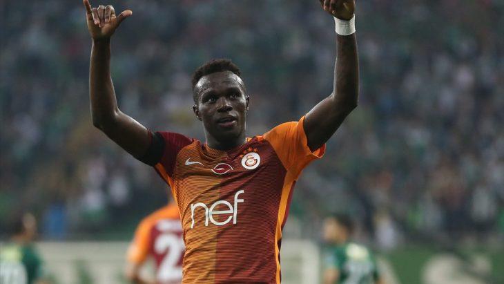 Galatasaray, Bursa deplasmanında farklı kazandı