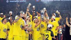 Fenerbahçe'den, 400 Milyon dolarlık katkı