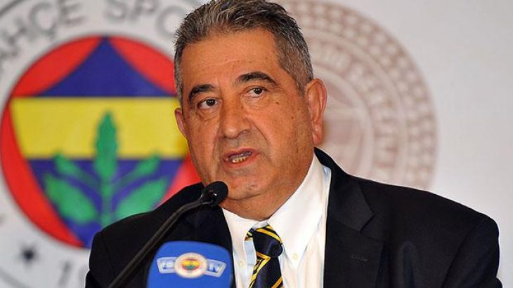 Mahmut Uslu'dan teknik direktör açıklaması