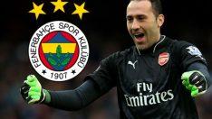 David Ospina Fenerbahçe'ye transfer oluyor mu?