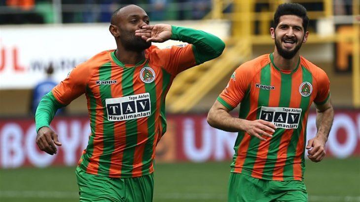 Aykut Kocaman'ın yeni golcüsü