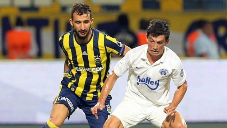 Andre Castro Fenerbahçe yolunda