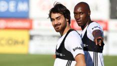 Veli Kavlak, Beşiktaş'tan ayrılacak mı?