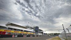 F1'de yeni yarış Macaristan Grand Prix'si