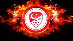 Beşiktaş, Fenerbahçe  PFDK'ya sevk edildi.