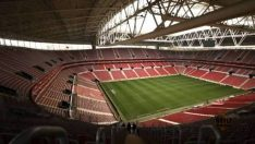 Galatasaray'a saha kapatma cezası gelebilir