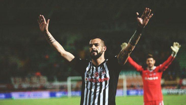 Beşiktaş ligde galibiyetle tanıştı