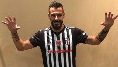 Negredo'ya şok sözler: 3.5 gol at bari!