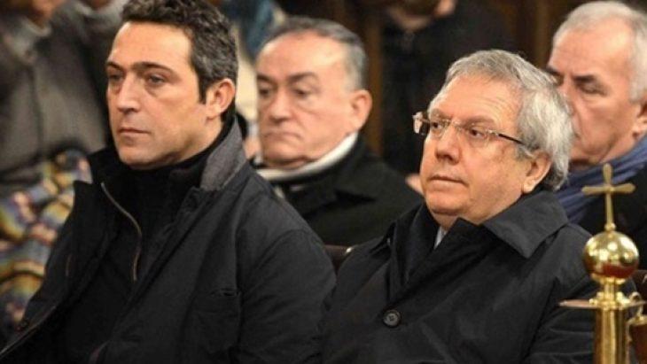 Fenerbahçe'de başkanlık savaşı!