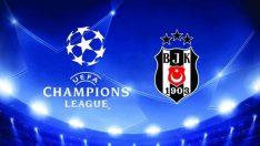Beşiktaş Avrupa'da Kasayı Doldurdu