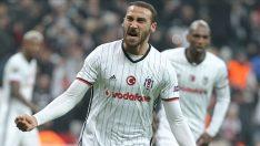 Benitez, Beşiktaşlı yıldıza kancayı taktı