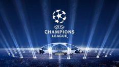 Şampiyonlar Liginde 3.Hafta Mesaisi