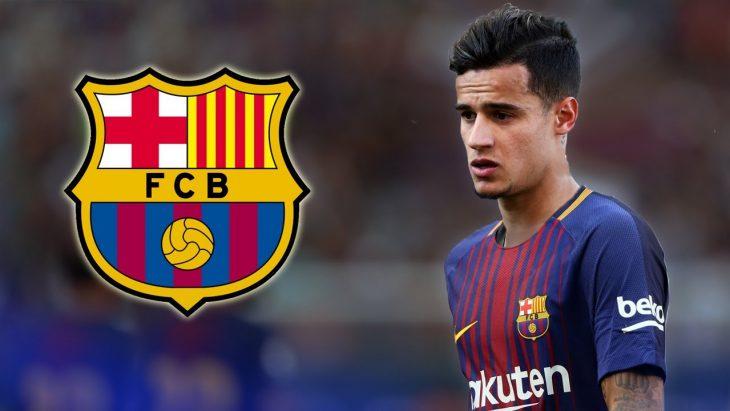 Barcelona, Countinho için yeni teklif!