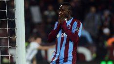 Trabzonspor'da ilk yolcu belli oldu