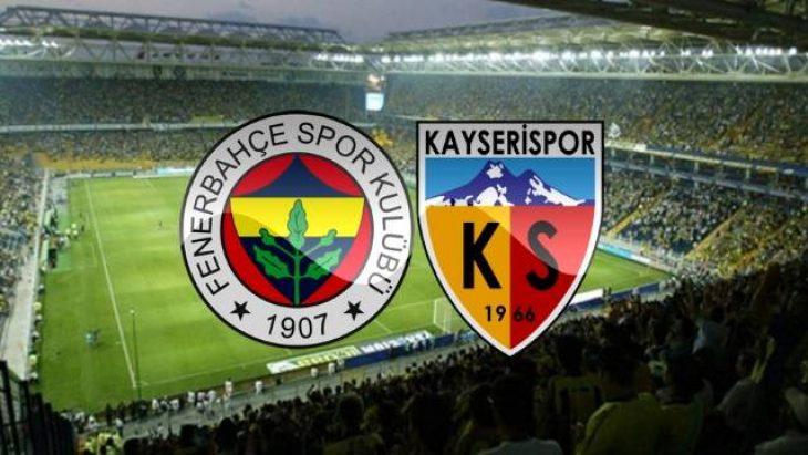 Fenerbahçe kritik virajda!