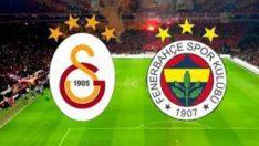 Derbilere Fenerbahçe Ambargosu