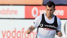 Beşiktaş'ta iki önemli eksik
