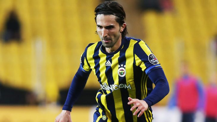 Hasan Ali, Malatyaspor maçında oynayacak mı?