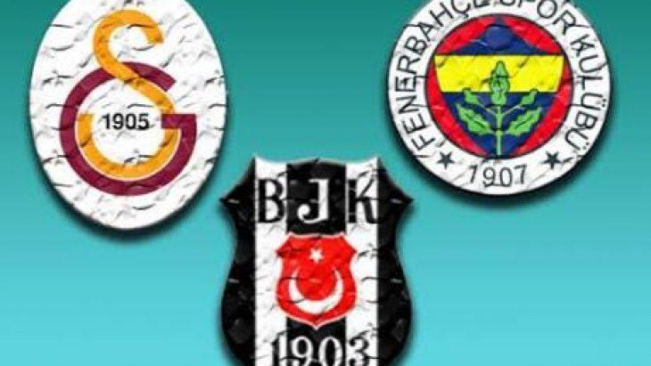 Derbiler Fenerbahçe'den Sorulur