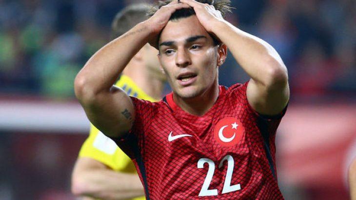 Kaan Ayhan transferi kızıştı!