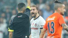 Beşiktaş'ta Gündem Caner Erkin