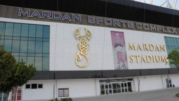 Antalyaspor'un Eski Evi Satışa Çıktı